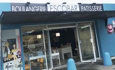 Pâtisserie Escobar chemin de Gery